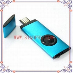 portable USB mp3 players with low price SN016