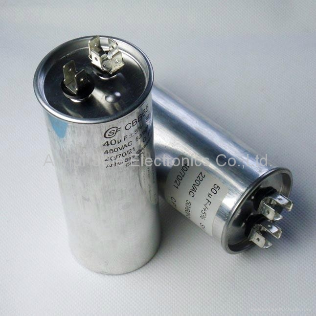 Acdc running capacitor cbb series csf china manufacturer acdc running capacitor 1 sciox Image collections