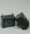 8uf Exhaust Fan capacitor