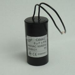 Polypropylene Film Capacitor CBB60