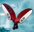 踏板車車反光鏡音響 2