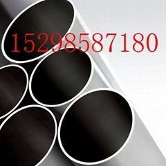厂家直销304  304L 316不锈钢无缝管