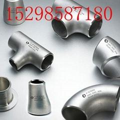 廠家直銷不同型號不鏽鋼管件