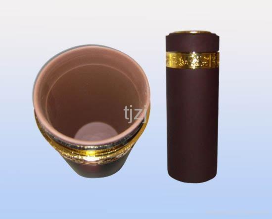 納米能量紫砂杯 2
