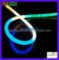 360degree Led Round Neon Flex-120V-RED