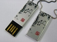 COB Culture USB flash drive