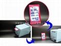 日本原装进口可视卡打印机