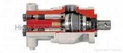 Hydraulic Pistons Pump