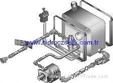 Hydraulic Sets