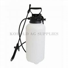 8L Knapsack Manual Sprayer