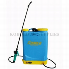 16L Battery Sprayer