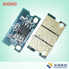 Toner Chip for Konica Minolta 1600