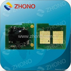 HP 1215 compatible toner chip