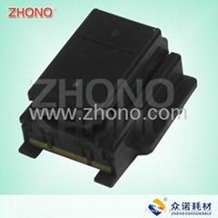 OKI B710 B720 B730 toner chip use in laser printer cartridge