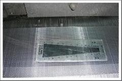供应不锈钢网平纹编织