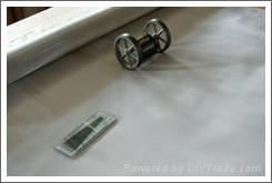 供应不锈钢网平纹编织 4