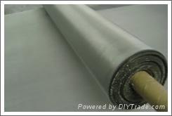 供应不锈钢网平纹编织 5
