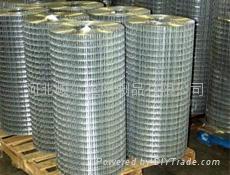 重型电焊网 1