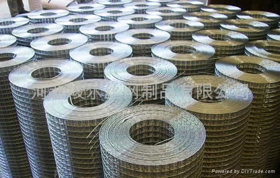 重型电焊网 2