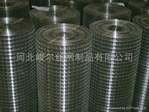 重型电焊网 3