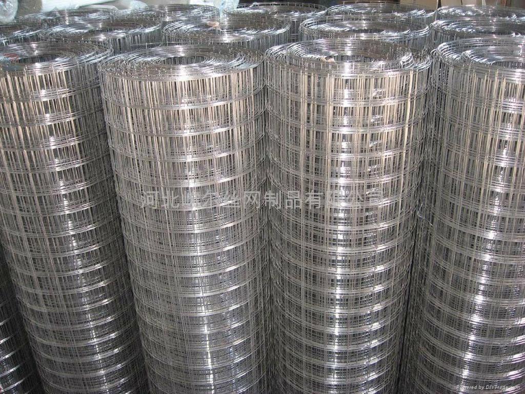 防生锈电焊网 1