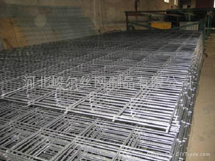 建筑钢筋网 1