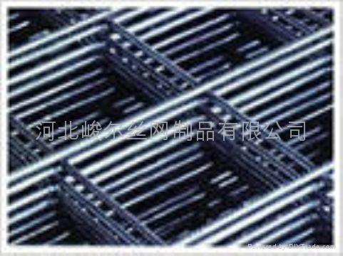 建筑钢筋网 2