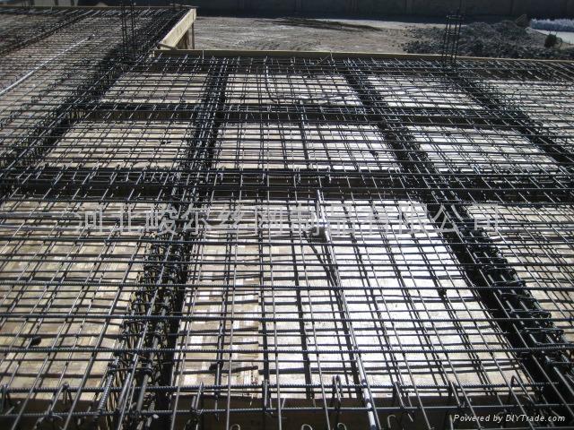 建筑钢筋网 4