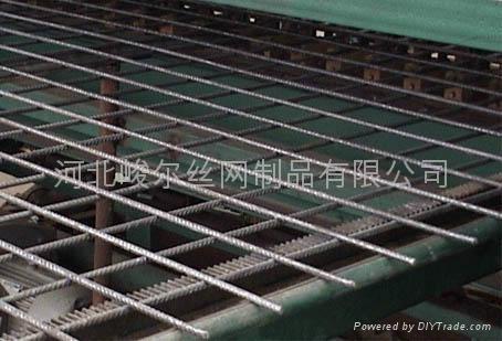 螺纹钢筋网 2