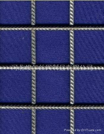 螺纹钢筋网 3
