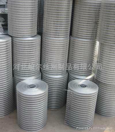 建筑电焊网 5