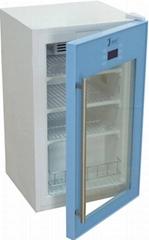 實驗室專用冷藏冰箱
