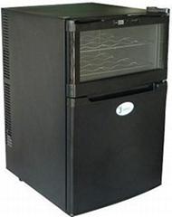 紅酒冷藏箱展示櫃
