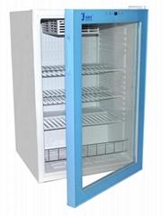 藥品冷藏存儲冰箱50升