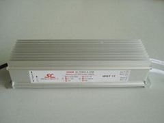 5-900mA 63W dimmable waterproof led driver driver,transformer,power supply(IP67)