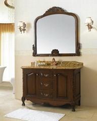 bathroom cabinet S1010