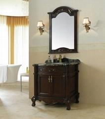 bathroom cabinet S1009