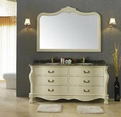 bathroom cabinet S1006