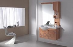 bathroom cabinet S528
