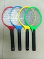 YPD Electronic Mosquito Swatter,Bat Killer Racket 2