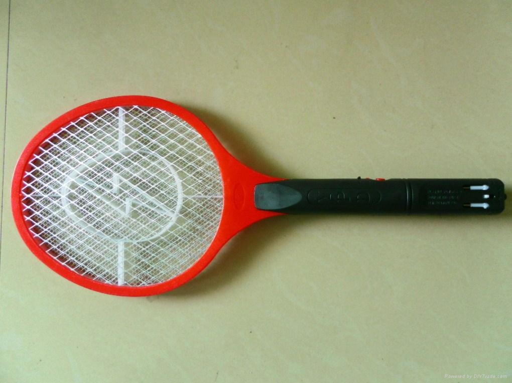 YPD Electronic Mosquito Swatter,Bat Killer Racket 3