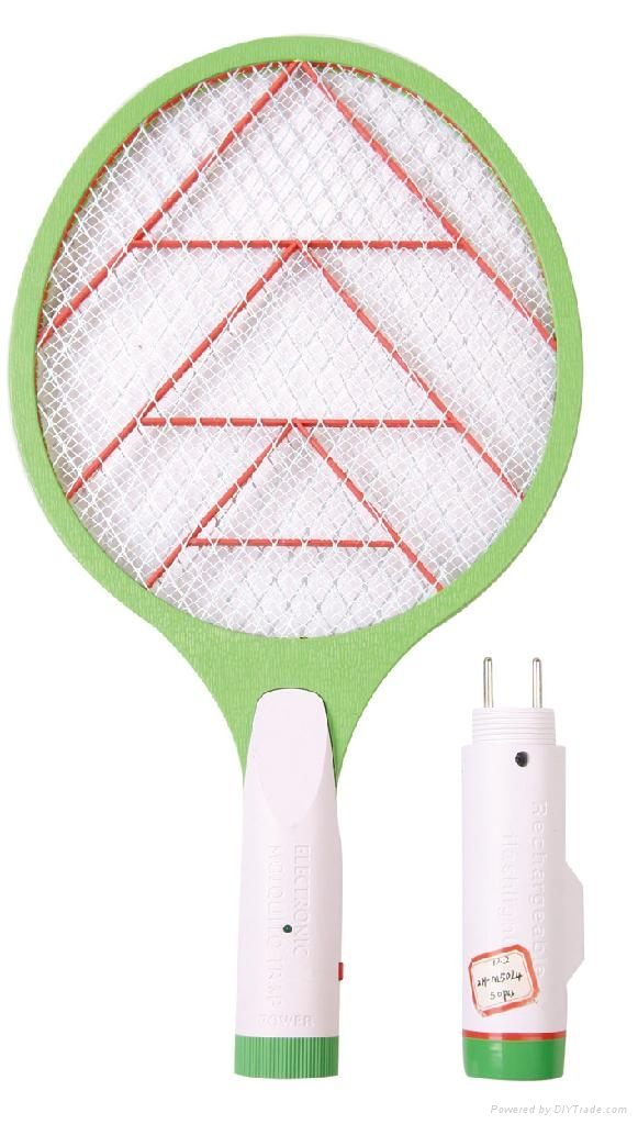fly swatter bug zapper insect killer mosquito 2