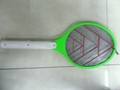 rechargeable Mosquito Swatter with LED Light/Bat Killer Racket/Pat 2