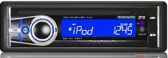 1DIN with one year warranty