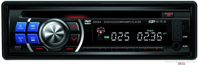 Multimedia 1din with DVD/CD/USB/SD/AM/FM/MP3/MP4 1