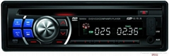 Multimedia 1din with DVD/CD/USB/SD/AM/FM/MP3/MP4