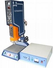工艺品超声波焊接机