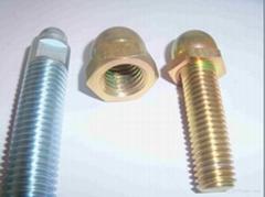 CNC零件