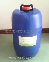 耐磨劑、附着增進劑、固化促進劑、錘紋劑、導電劑、催干劑 1