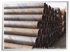 河北管道用排水螺旋鋼管